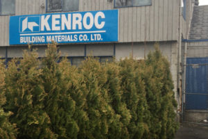 Kenroc Vancouver